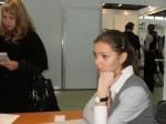 Пермский городской бизнес-инкубатор на «Ярмарке возможностей»